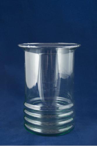 vidrio!!! floreros, peceras, cilindros, copas, bomboneras
