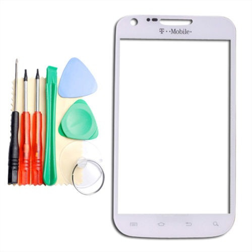 vidrio front outer para t-mobile - samsung galaxy s 2 t989