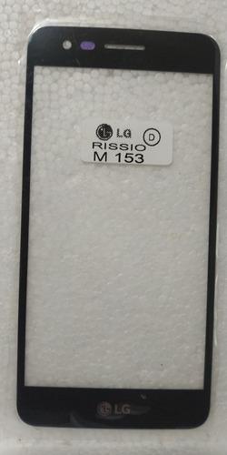 vidrio frontal o mica lg risio m154 m200