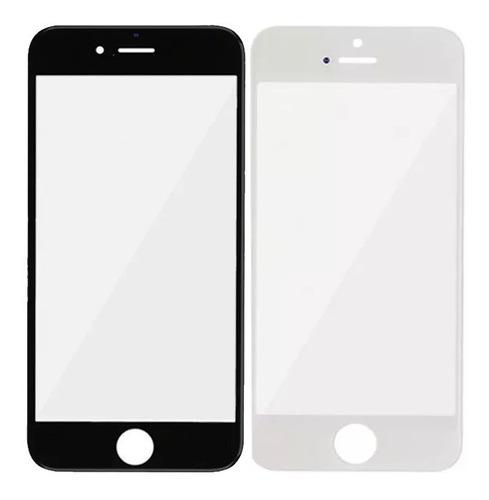 vidrio frontal repuesto iphone 7   8   7 plus   8 plus