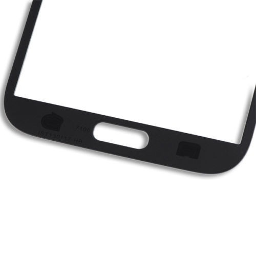 vidrio frontal  screen for samsung galaxy note ii note n7100