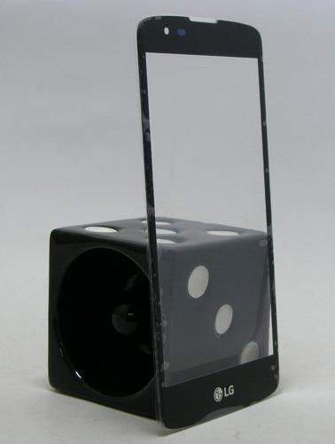 vidrio glass lg k8