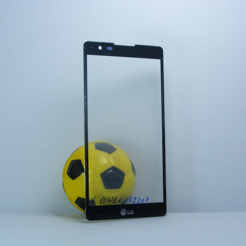 vidrio glass lg x power k220 f original