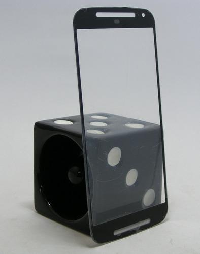 vidrio glass moto g2 2da generacion
