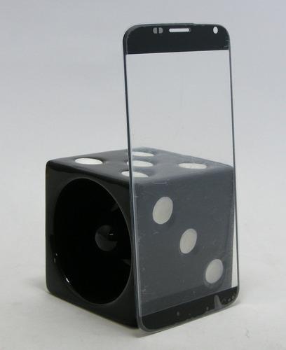 vidrio glass moto x1 x 1ra generacion  sin marco