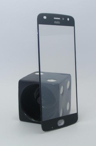 vidrio glass motorola moto z2 play