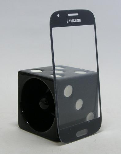vidrio glass samsung ace style g357