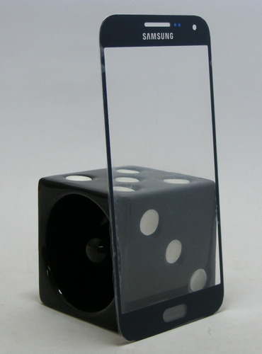 vidrio glass samsung e5