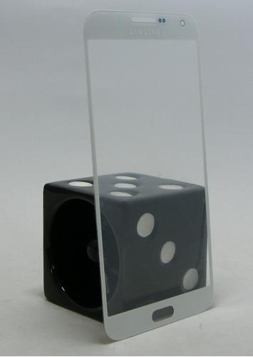 vidrio glass samsung  e7