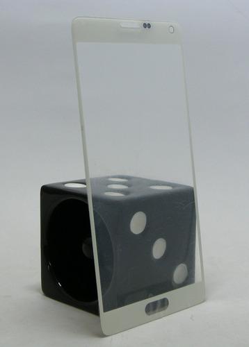 vidrio glass samsung note 4