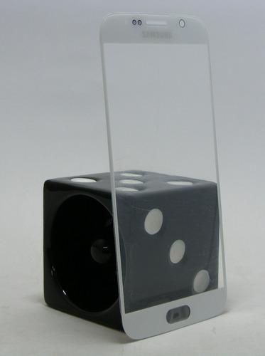 vidrio glass samsung s6 original