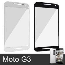 vidrio gorilla glass moto g3 motorola xt1540 1542 1543