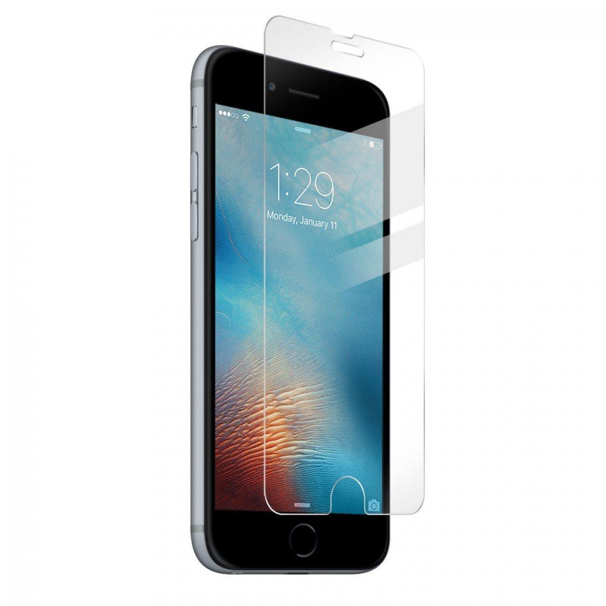 eed759c986e Vidrio iPhone 6 Plus Templado Para Protector Gorilla Glass - $ 99,99 ...