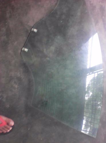 vidrio izq de captiva puerta chofer