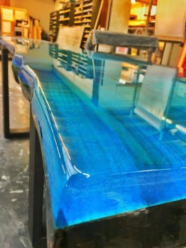 vidrio liquido resina cristal(10-15-10)