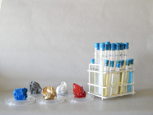 vidrio liquido resina epoxi