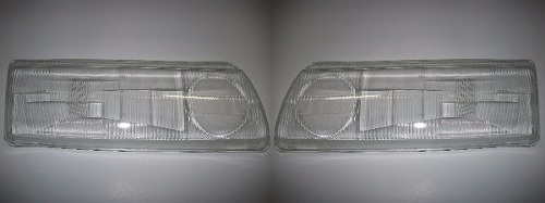 vidrio optica vw pointer 93/97 derecho