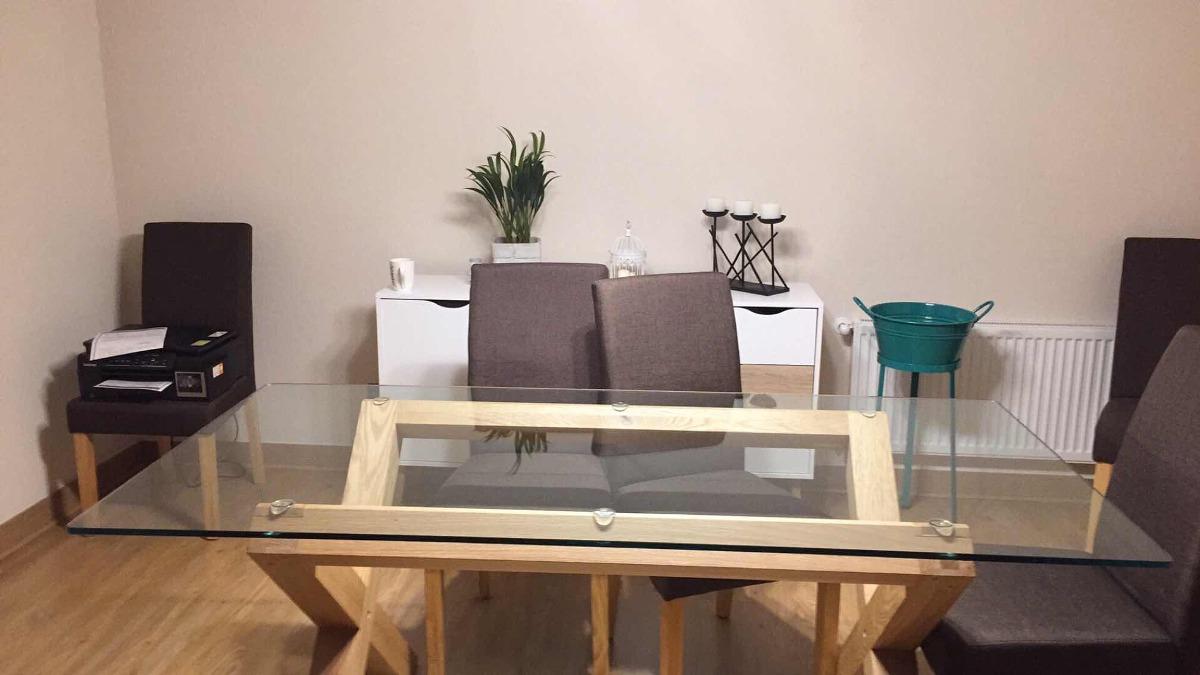 Vidrio Para Mesa De Comedor, Medidas 1,8x90 Grosor 9mm - $ 80.000 en ...