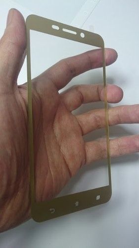 vidrio protector original asus zenfone 3 laser zc551kl
