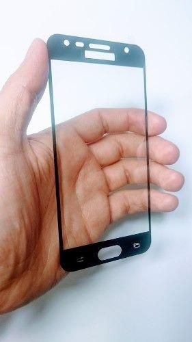 vidrio protector original completo curvo 3d huawei p10 100%