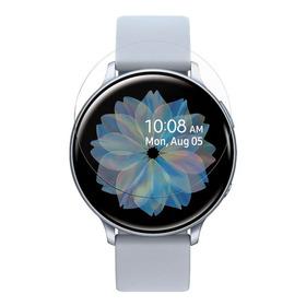 Vidrio Protector Reloj Watch Samsung Active 2 40 Y 44mm