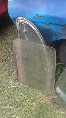 vidrio puerta chófer vw fusca