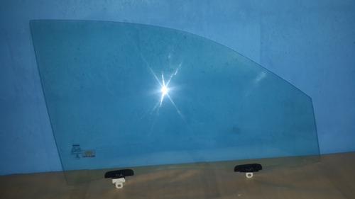 vidrio puerta delantera derecha toyota fortuner 2007/2015