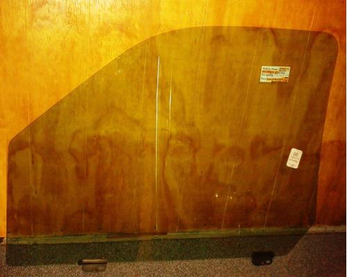 vidrio puerta derecha ford f 250 350 450 550 650 750 barra