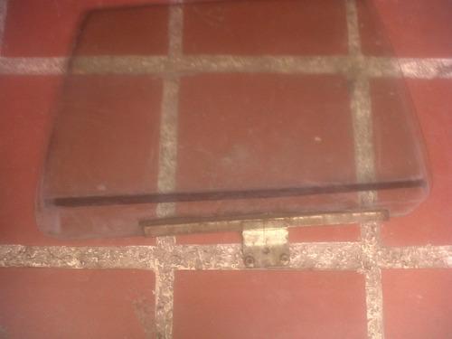 vidrio puerta tracera lado copiloto fialt premio