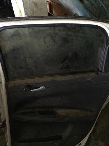 vidrio puerta trasera  impala 2007