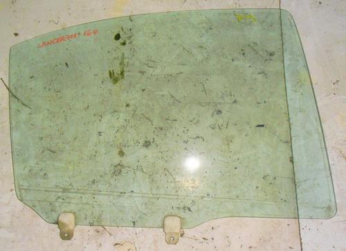 vidrio puerta trasero derech mitsubishi lancer año 2007-2011