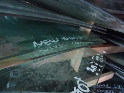vidrio puerta trs. derecho swift 2008  - consulte !