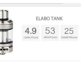100/% Authentic Wismec 1 Gnome Tank Coil WM1//2//3 5pc//pack LOT US Seller