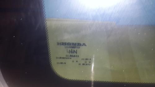 vidrio quema coco honda pilot 2004/2008