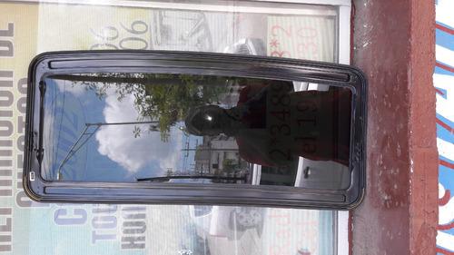 vidrio quemacocos expedición 2007