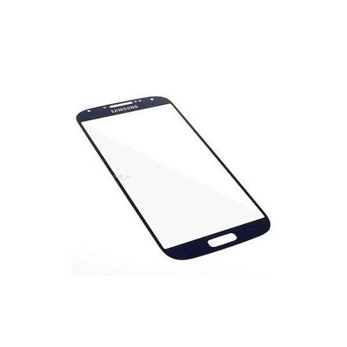 vidrio samsung galaxy s4 mini azul