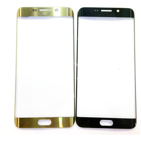 Vidrio Tactil Pantalla Samsung Galaxy S6 Edge Plus Curvo