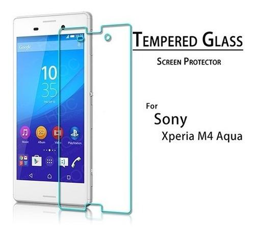 vidrio temp glass  sony xperia xa ultra xa z5 premium m5