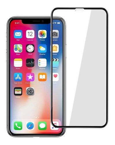 vidrio templado 11d full cover iphone 11, 11 pro max, 11 pro
