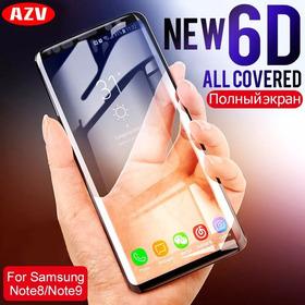 Vidrio Templado 6d Curvo Samsung S9