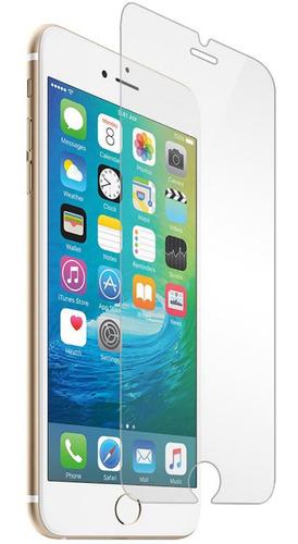vidrio templado 9h iphone se 5 6s 6 7 8 plus 10 x xs xr max