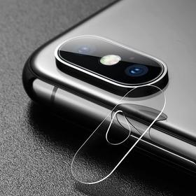 Vidrio Templado 9h Para Camara Trasera Apple iPhone Xs Max
