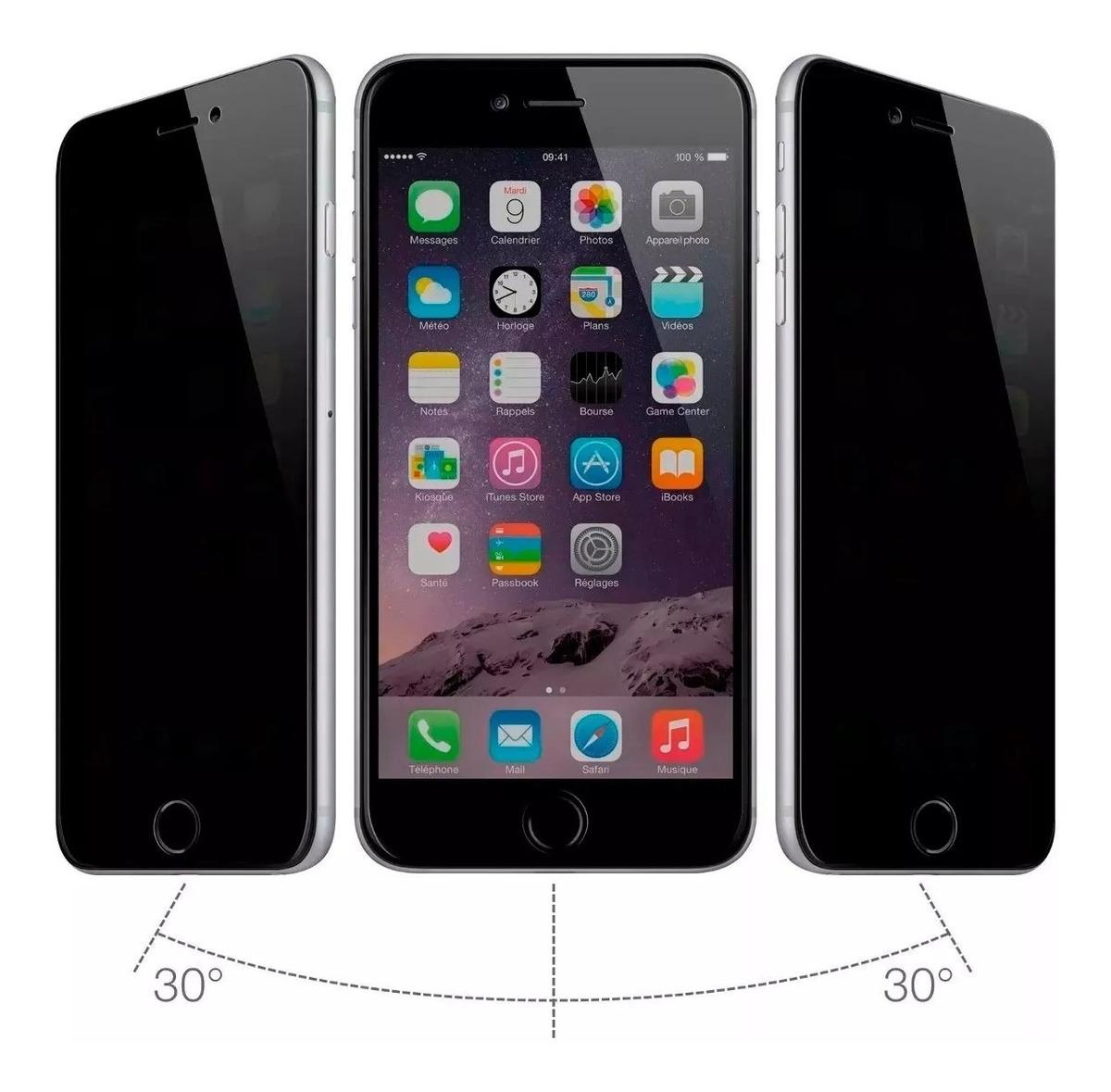 antiespia iphone 7 Plus
