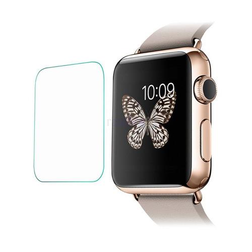 vidrio templado apple watch 0.38 iwatch, (cod 16)