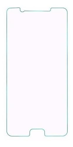 vidrio templado blu dash x2 gorilla glass protector
