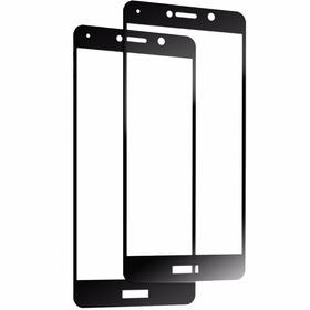 Vidrio Templado Completo Para Huawei Mate 9 Lite