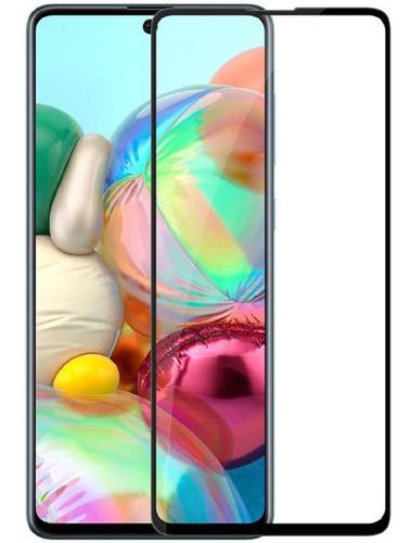 vidrio templado de samsung galaxy a51 a30s 5d 9d full glue