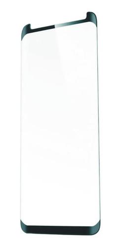 vidrio templado glass curvo 3d para samsung galaxy s8