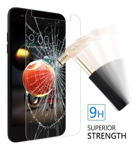vidrio templado gorila glass celular lg k9 k11 alpha k11+