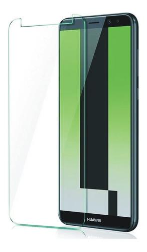 vidrio templado gorilla glass huawei mate 10 lite 5.9'